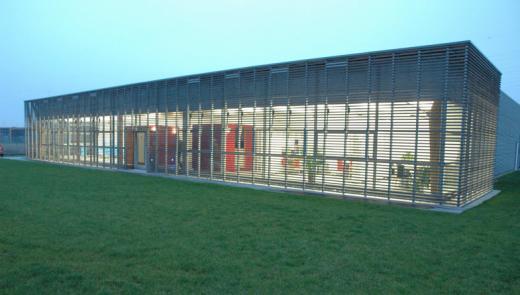 architecte A+11 à Charleroi